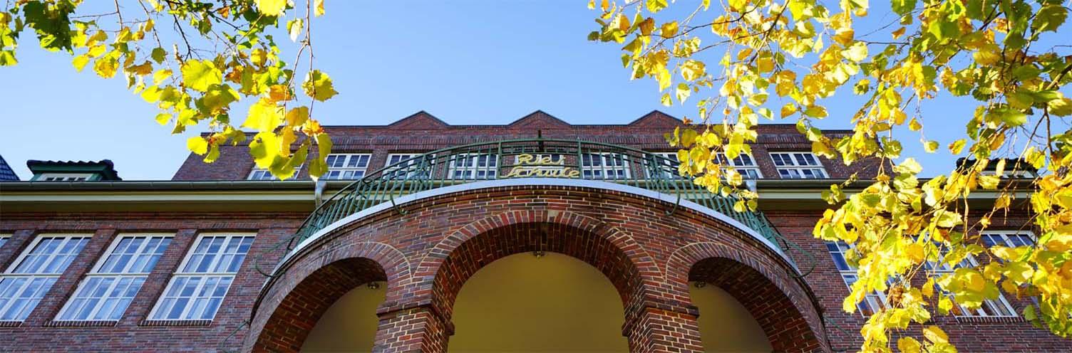Abitur und Architektur (Riesschule) - Margret Rath (Heimatverein-Fotogruppe)